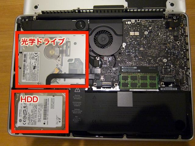 MacBookPro底面