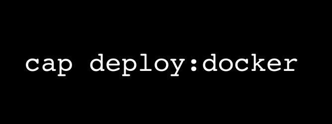 cap-deploy-docker